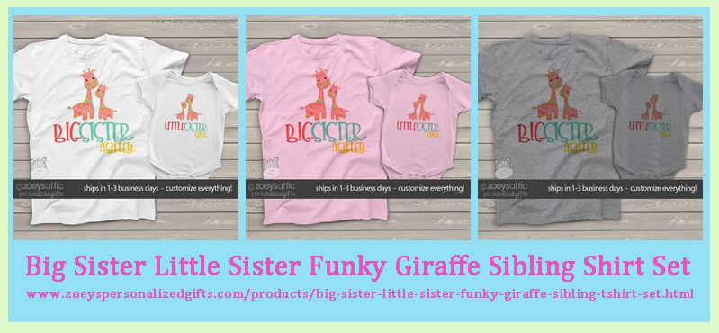 fa4ba4565e Zoey's Attic Personalized Gifts
